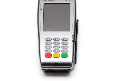 VeriFone VX 680 A