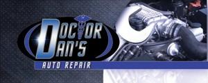 Dans Auto Repair Logo2