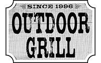 Outdoor-Grill Logo